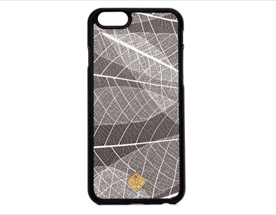 Outlet Appeal MMORE Organika Skeleton Leaves Phone case - Phone Cover - Phone accessories