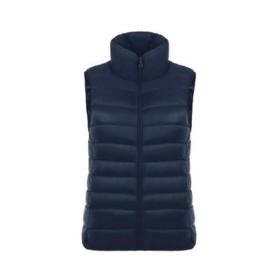 Outlet Appeal Navy / L / China Ultra Light Jacket Vest - 11 Colors