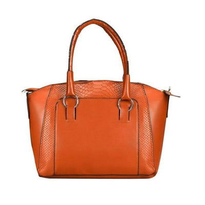 Outlet Appeal Orang Women Messenger bags Leather Satchel Tote Handbag Ladies Shoulder Bag