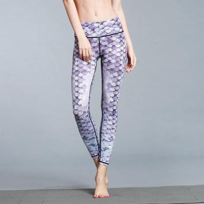 Outlet Appeal pant HK54 / S Women's Outdoor Sport Yoga Printed Leggings