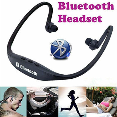 Outlet Appeal Phone-case Sports Bluetooth Earphone S9 Support TF/SD Card Wirless Hand-free Auriculares Bluetooth Headphones