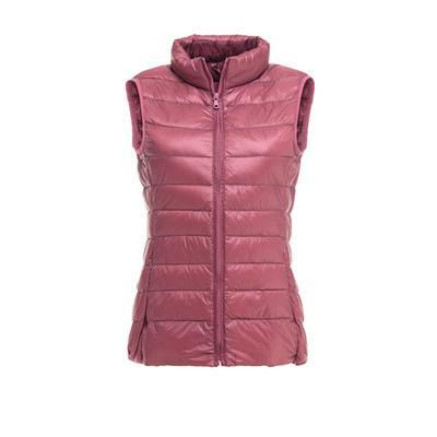Outlet Appeal Pink / XXL / China Women Fashion Duck Down Jacket