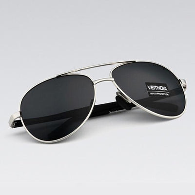 Pilot/Police Sunglasses Polarized