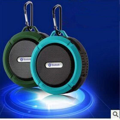 Outlet Appeal Sound Portable Wireless Bluetooth Stereo