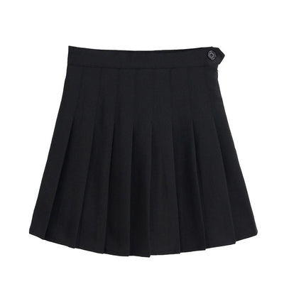 Outlet Appeal Sports High Waist Skirts Short Pleated Skirt School Dresses for Teen Girls Tennis Scooters