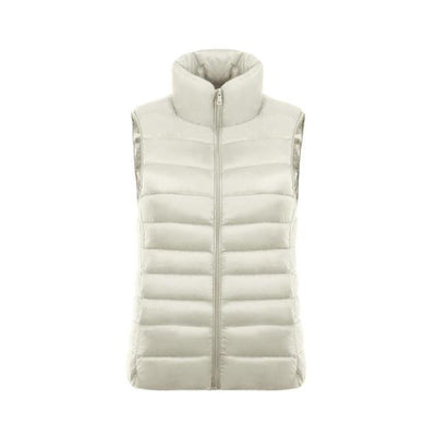 Outlet Appeal White / L / China Ultra Light Jacket Vest - 11 Colors