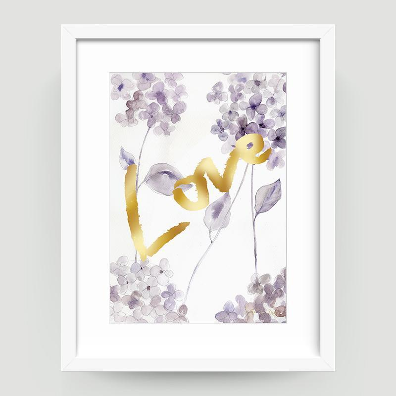 *COMING SOON* LOVE Wall Art Print