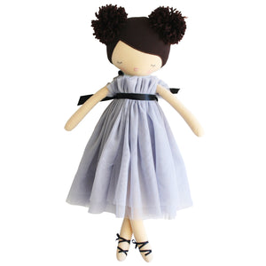 **February PRE-ORDER** Ruby Doll - Lavender 48cm