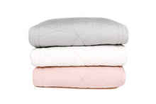 Load image into Gallery viewer, (*Special-Order*) Bonne Mere King Single Bedspread and Pillow Set - Shell Pink