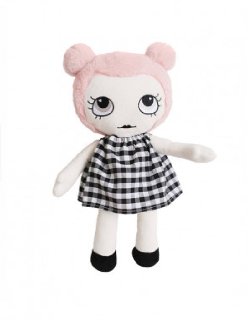 Ooh Noo- Soft Toy Nola