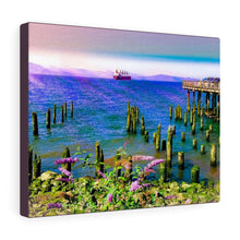 Astoria Glory Canvas Gallery Print
