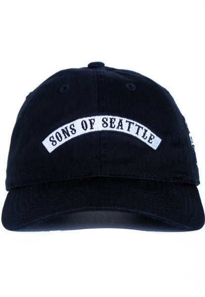 Sons of Seattle (Black)