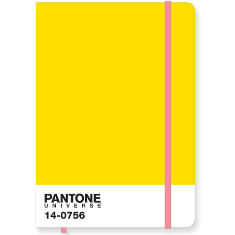 Pantone - Large Notebook