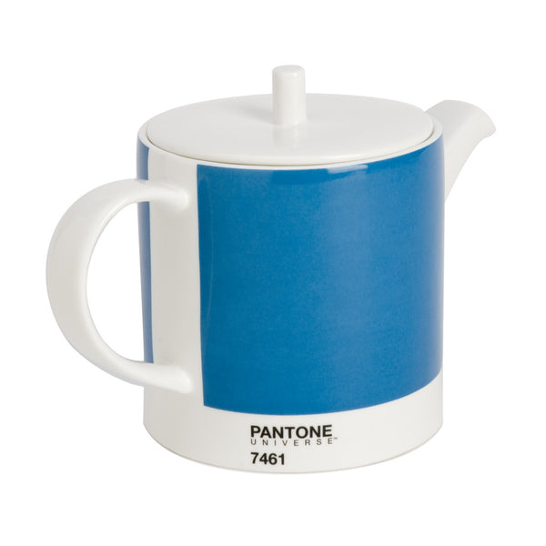 Pantone - Bone China - Teapot