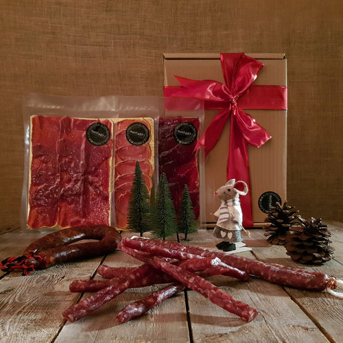 Christmas Cured Meats