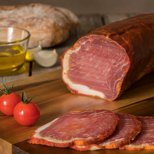 Pork Loin Sliced 100g