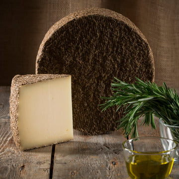Rosemary (Type Manchego)