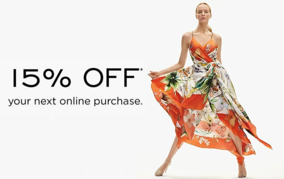 Bergdorf Goodman 15% off Entire Purchase—Email Delivery