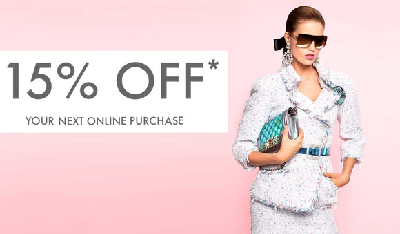 Neiman Marcus 15% off Entire Purchase−Email Delivery