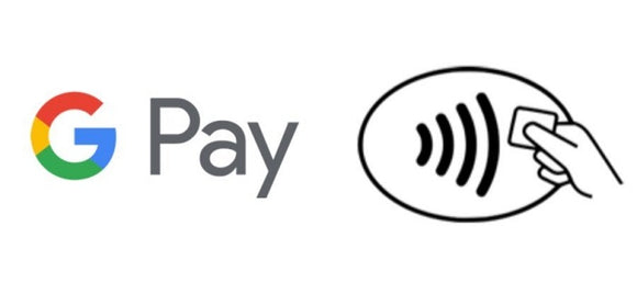 Get $10 Google Pay Credit!