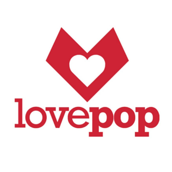 Get a Free 3-D Card from Lovepop