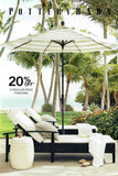Pottery Barn 20% off One Regular-Priced Item—Email Delivery
