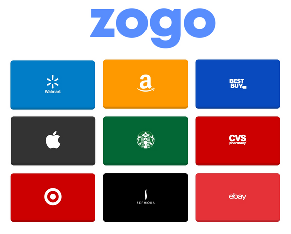 Free Gift Cards from the ZOGO Finance App−Earn While You Learn