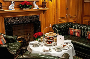 "Exclusive ""Downton Abbey: The Exhibition"" Afternoon Tea Offer Now Available at The Chesterfield Palm Beach"