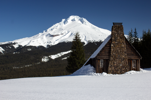 The Perfect Winter Getaway: Oregon's Mt. Hood Territory