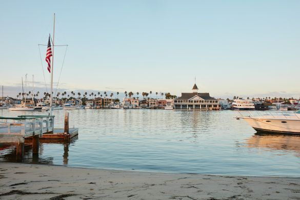 Newport Beach: So Many Reasons to Visit!