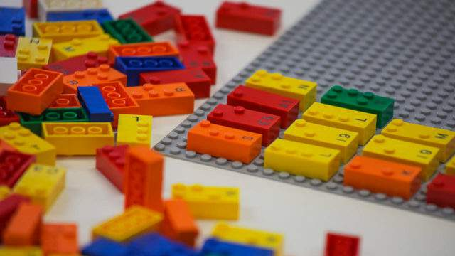 'Brick Bash' LEGO expo to take place Feb. 22, 23 in Ann Arbor