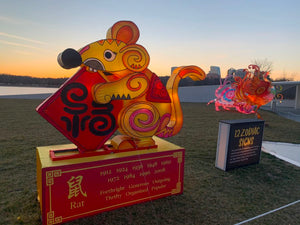 Here's A List Of Chinese New Year Celebrations And Events In The Washington Area