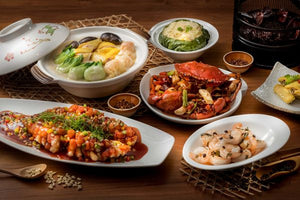 "Café East Presents Epicure-Exclusive ""Buy-Two, Get-One-Free"" Buffet Offer"