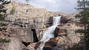 Do Go Chasing Waterfalls in Tuolumne County's Yosemite