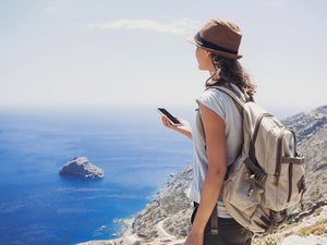 Travel Company Bans Use of Cellphones, Even for Photos