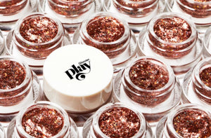 Glossier Will Discontinue Its Controversial Glitter Gelée Makeup