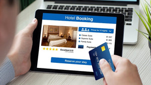 Travel Tips: Protecting yourself when booking a hotel