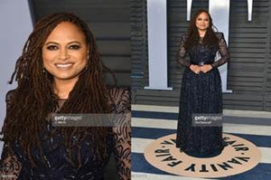 AVA DUVERNAY 2018 VANITY FAIR OSCAR PARTY