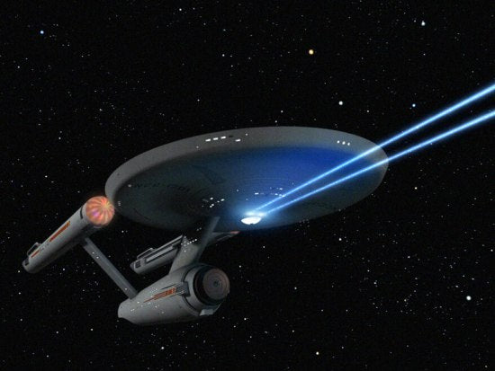 Could Star Trek return to Universal?