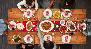 10 Thanksgiving Etiquette Tips For Hosts/Guests to Follow