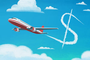 Always Looking For Flight Deals and Steals?