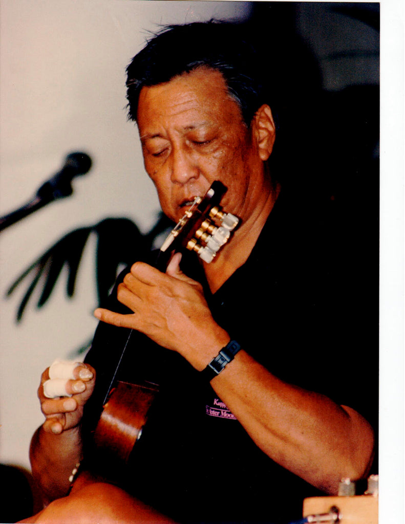 Peter Moon, Beloved Inspiration of Hawaiian Music Renaissance, Passes Away