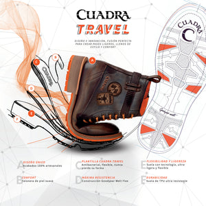 Cuadra Travel