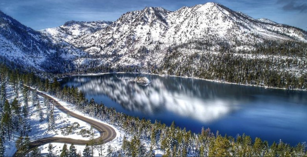 Lake Tahoe Update - Spring Events, Summer Concert Series, Does Lake Tahoe Freeze?