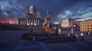 Helsinki seeks a million virtual visitors in 2019