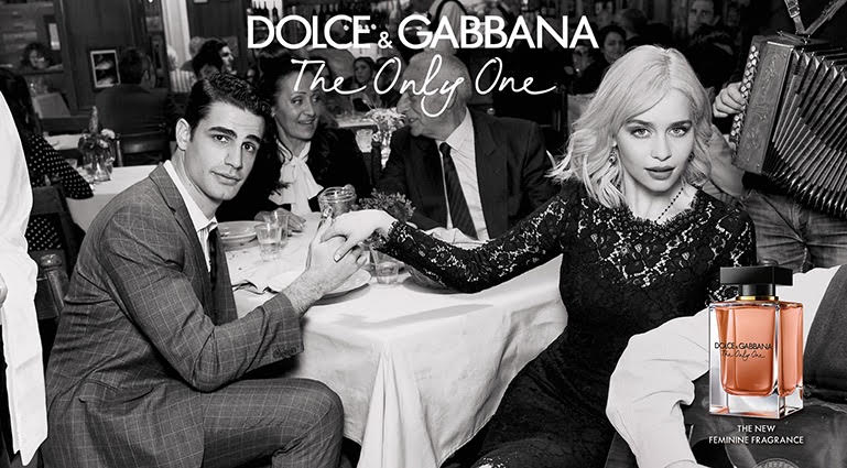 The Only One Dolce & Gabbana