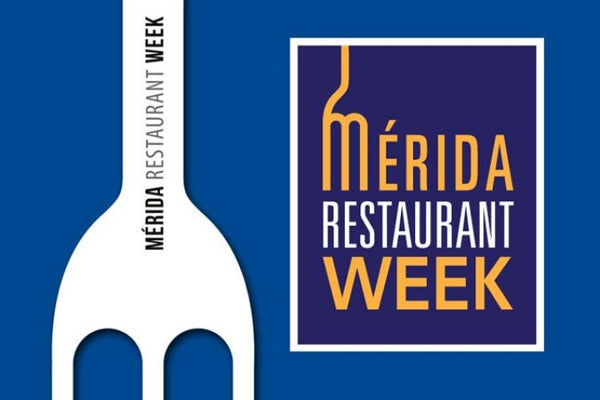 Mérida Restaurant Week 2018