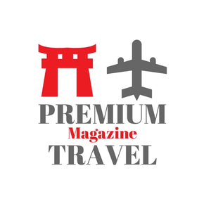 Premium Travel Magazine