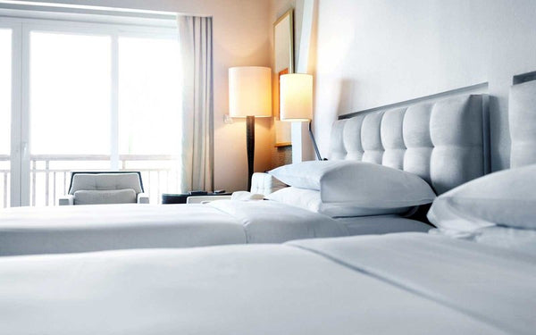 This Is the One Thing Travelers Really Want in a Hotel Room
