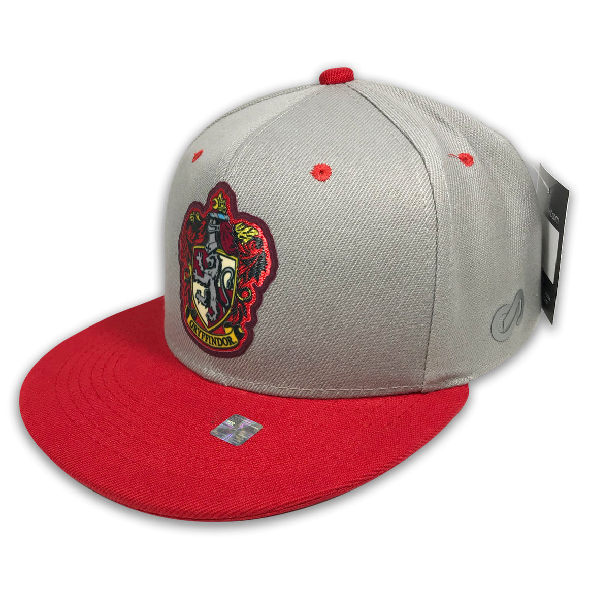 Gorra Harry Potter GRIFFYNDOR GREY/RED - SNAPBACK MX